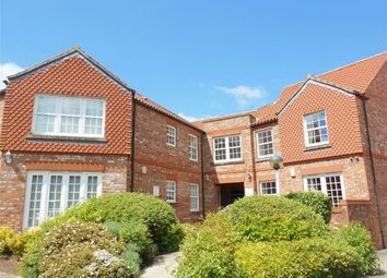 Thumbnail 2 bed flat to rent in St Oswalds Court, Fulford, York