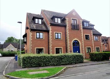 Thumbnail 2 bed flat to rent in Hay Leaze, Brimsham Park, South Gloucestershire