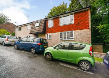 Thumbnail 2 bed flat for sale in Leahurst Court Road, Preston, Brighton