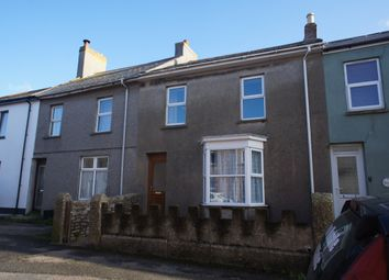 Thumbnail 2 bedroom terraced house for sale in Queen Street, Penzance