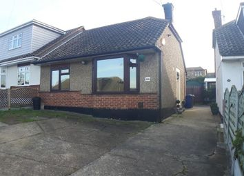 Thumbnail 2 bed semi-detached bungalow for sale in Birchwood Road, Corringham, Stanford-Le-Hope