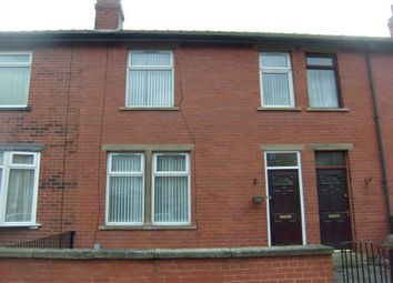 Thumbnail 3 bedroom terraced house to rent in North View Terrace, Halifax Road, Dewsbury