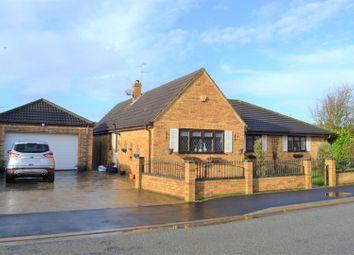 Thumbnail 3 bed detached bungalow for sale in Stanley Drive, Sutton Bridge, Spalding