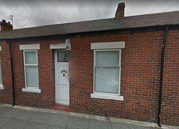 Thumbnail 2 bed cottage for sale in Milton Street, Sunderland