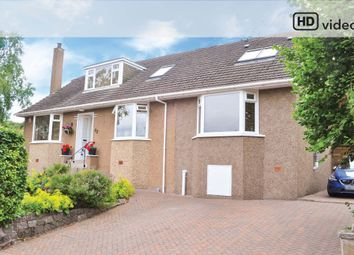 Thumbnail 6 bed detached house for sale in Ravelston Road, Bearsden, Glasgow