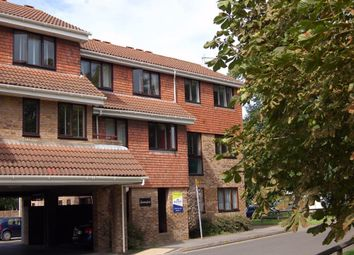 Thumbnail 1 bed flat to rent in Dunstan Court, Leacroft, Staines Upon Thames