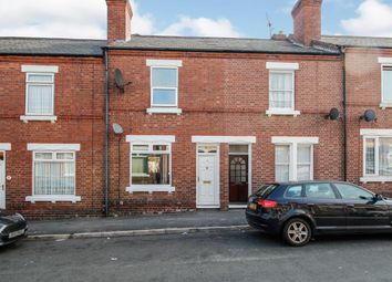 King Edward Road, Balby, Doncaster DN4. 3 bed terraced house