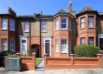 6 bed terraced house for sale in Forest Drive West, Leytonstone, London E11