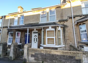 Thumbnail 5 bed terraced house to rent in Beckhampton Road, Oldfield Park, Bath