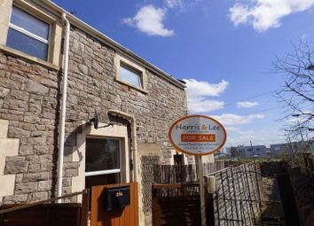 Thumbnail 2 bed property for sale in Graham Road, Weston-Super-Mare