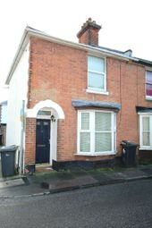 Thumbnail 3 bed terraced house to rent in York Road, Canterbury