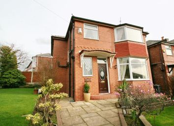 Thumbnail 3 bedroom detached house for sale in Barton Road, Swinton, Manchester