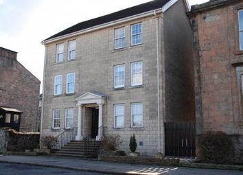 Thumbnail 1 bed flat to rent in Ardgowan Square, Greenock PA16,