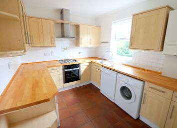 Thumbnail 2 bedroom property to rent in Auckland Hill, London