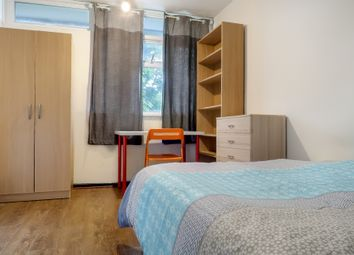 Thumbnail Room to rent in Cable Street, Beadnell Court, London