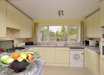 Thumbnail 3 bed semi-detached house for sale in Pleydell Crescent, Sturry, Canterbury, Kent