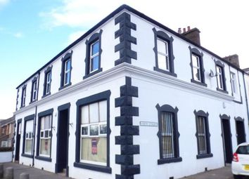 Thumbnail 2 bed flat for sale in The Flat, New Street, Bigrigg, Egremont