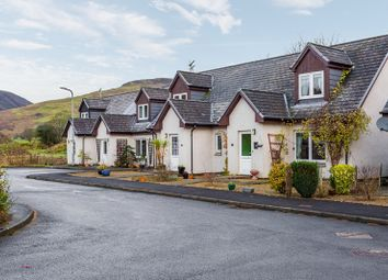 Thumbnail 2 bed semi-detached house for sale in Glencraig Place, Lamlash, Isle Of Arran, North Ayrshire