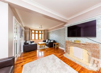 Milton Hall Road, Gravesend, Kent DA12. 5 bed semi-detached house