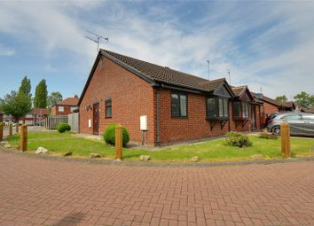 2 bed bungalow for sale in Lawsons Close, Hull, East Yorkshire HU6