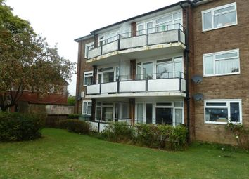 Thumbnail 2 bedroom flat to rent in Durrington Gardens, The Causeway, Goring-By-Sea, Worthing