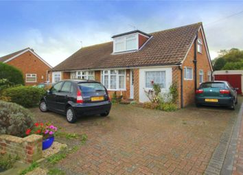 Thumbnail 3 bed semi-detached house for sale in Ullswater Road, Sompting, West Sussex