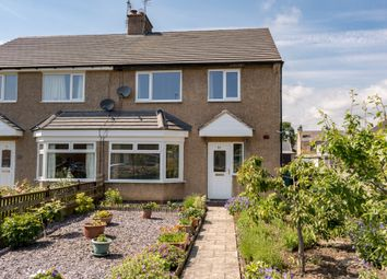Thumbnail 3 bed semi-detached house for sale in Victoria Court, Birch Road, Barnard Castle