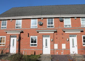 Thumbnail 2 bed town house for sale in Bransford Road, Worcester