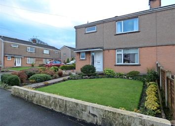 Thumbnail 3 bed semi-detached house for sale in Fitz Road, Cockermouth, Cumbria
