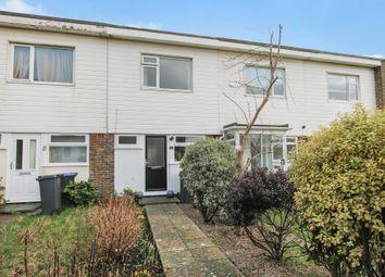 Thumbnail 2 bedroom terraced house for sale in Gorringe Close, Shoreham-By-Sea