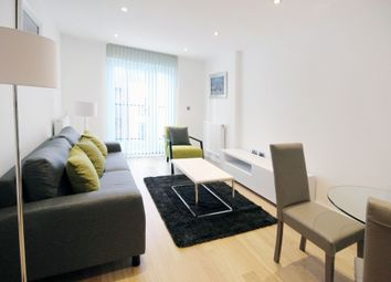 Thumbnail 1 bed flat to rent in 84 Fairthorn Road, Charlton, London