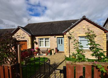 Thumbnail 4 bed detached house for sale in William Law Gardens, Galashiels