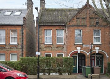Thumbnail 2 bed flat to rent in Edward Road, Walthamstow, London