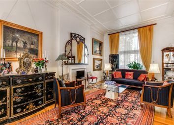 Thumbnail 3 bed flat for sale in Sussex Gardens, Hyde Park Estate