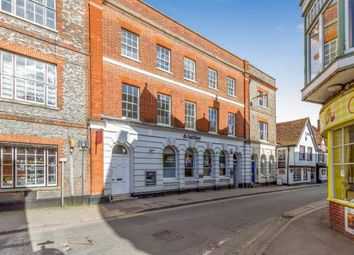 Thumbnail 1 bed flat for sale in Wallingford, Oxfordshire