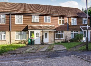 Thumbnail 3 bed terraced house for sale in Lanercost Road, Crawley
