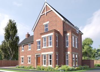 Thumbnail 5 bed detached house for sale in The Wakehurst, Nye Road, Burgess Hill, West Sussex