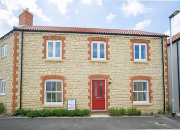 Thumbnail 3 bed end terrace house for sale in Shaftesbury Road, Mere, Warminster