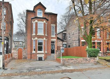 5 bed detached house to rent in Northen Grove, West Didsbury, Manchester M20
