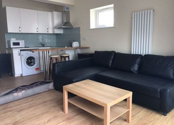 Thumbnail Studio to rent in Grosvenor Road, Flat B, London