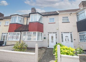 Thumbnail 3 bed terraced house for sale in Ingram Road, Dartford, Kent