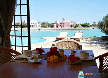 Thumbnail 3 bed villa for sale in V-262-00-S, El Gouna, Egypt