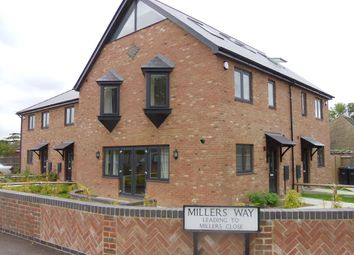 Thumbnail 3 bed town house to rent in Mill Rd, Burgess Hill