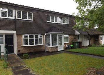 Thumbnail 3 bed terraced house for sale in Coleshill Heath Road, Birmingham, West Midlands