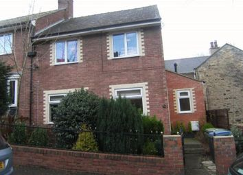 Thumbnail 3 bedroom semi-detached house to rent in Cutlers Avenue, Shotley Bridge, Consett