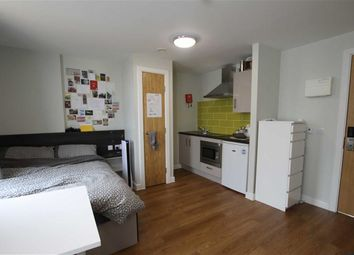 Thumbnail 1 bedroom flat for sale in Burgess House, St James Boulevard
