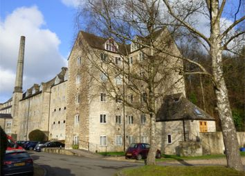 Thumbnail 2 bed flat for sale in Coopers Mill, Dunkirk Mills, Inchbrook, Stroud