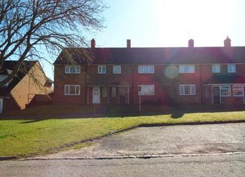 Thumbnail 3 bed terraced house for sale in 38 Roberts Road, Barton Stacey, Winchester, Hampshire