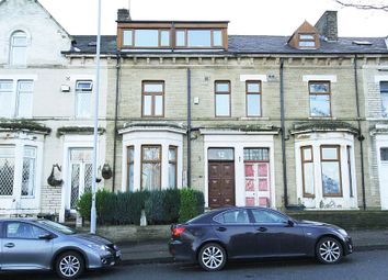 Thumbnail 6 bedroom terraced house for sale in Horton Park Avenue, Bradford, West Yorkshire