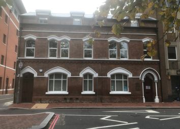 Thumbnail Office for sale in St Laurence House, 10-12 The Forbury, Reading
